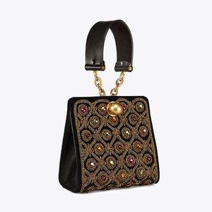 Handbags - ISO this Tory Burch clutch